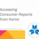Screencast: Accessing Consumer Reports From Home