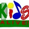 Christmas Kids Alive!