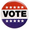 Voter Registration at the Main Library
