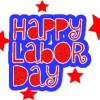Labor Day: Libraries Closed