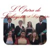 L'Opéra de Lafayette et Lagniappe: Best Loved Arias