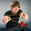 The Magic Yo Yo: Matthew Noel