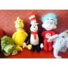 The Cat in the Hat's Stuffed Friends Sleepover