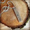 Create Your Own Stamped Metal Jewelry
