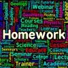 Homework Hangout