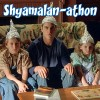 Movie Night with M. Night: the Shyamalan-athon