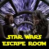 Star Wars Escape Room