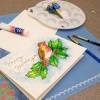 Watercolor Greeting Card Workshop