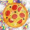 POP! Art Pizza