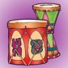 Pucci Percussion Workshop