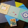 Accordion Folded Album Craft