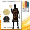 Lafayette Reads Together (LRT): The Crossover by Kwame Alexander