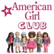 American Girl Club at Home