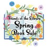 Friends of the Library Spring Book Sale