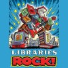 Libraries ROCK! Summer Reading Program