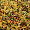 LEGO Free-Build Challenge