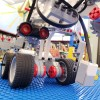 Intro to LEGO Mindstorms