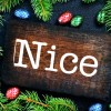 Christmas Movies: Nice-A-Thon