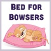 Bed for Bowsers (LRT)