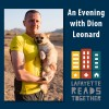 An Evening with Author Dion Leonard (LRT)