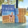 Finding Gobi Book Discussion (LRT)