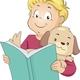 I Read To Animals