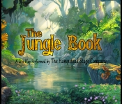 Hampstead Stage Company Presents: The Jungle Book