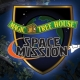 Magic Tree House Space Mission Discovery Dome