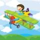 Kiddie Fly-In Movie