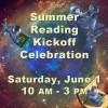 2019 Summer Reading Kickoff Celebration