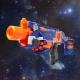 Nerf Space Wars