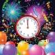 Happy Noon Year!