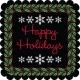 LIBRARY CLOSURE: Christmas Eve & Christmas Day