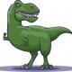 Can You Outrun a T-Rex?