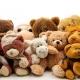 Stuffed Animal Tea Party