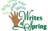 Writes of Spring Writing Contest Winners Announced