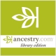 Access Ancestry.com Library Edition From Home