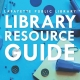 Library Resource Guide