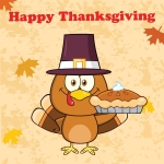 All Library Locations Closed Thanksgiving Day and Acadian Day