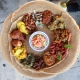 A Taste of Travel: Ethiopian Cooking