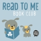 Read to Me Book Club Promotes Early Literacy
