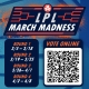 Teen March Madness