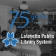 Cheers to 75 Years! Lafayette Public Library Celebrates Anniversary