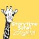 CANCELED: Storytime Safari with Zoosiana