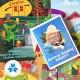Summer Safari Reading Passport for Children