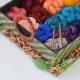 Learn to Crochet: The Very Basics
