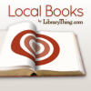 "Find LPL with the ""Local Books"" iPhone App"