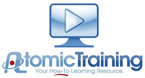 Atomic Training logo
