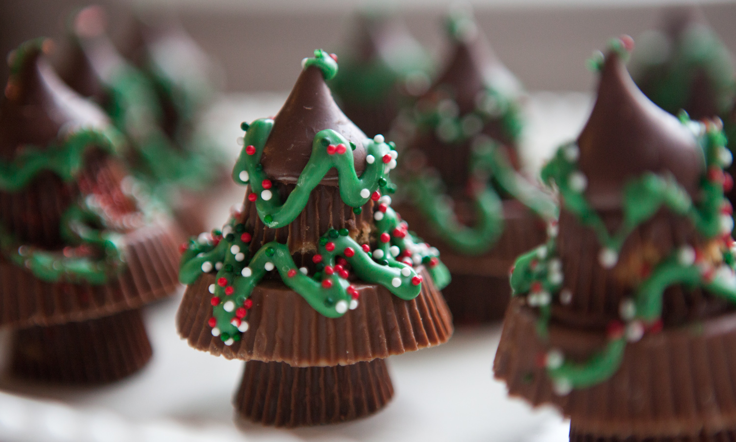 ... Hershey's Kisses and frosting. Registration begins Monday, December