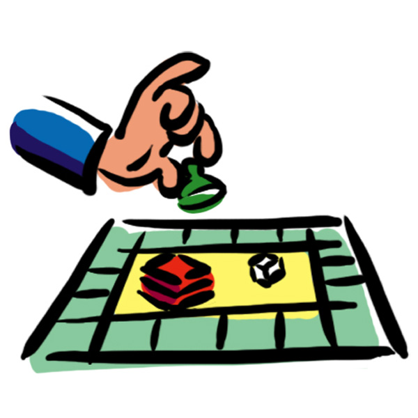 Board Game Clipart - Cliparts Galleries
